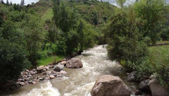Siembra y cosecha de agua de lluvia será replicada en el sur de Ayacucho