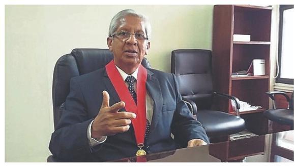 Dice que las propuestas que ofrezcan los candidatos a la población sean aquellas que puedan cumplir.