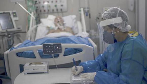 Ante la falta de disponibilidad de camas UCI pacientes críticos podrían fallecer