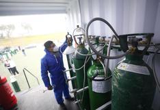 Continúan proceso de adquisición de seis plantas de oxígeno para la región Huánuco