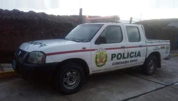 Personal PNP puso en ejecución el Plan Cerco para la ubicación y captura de los delincuentes. (Foto: Referencial)
