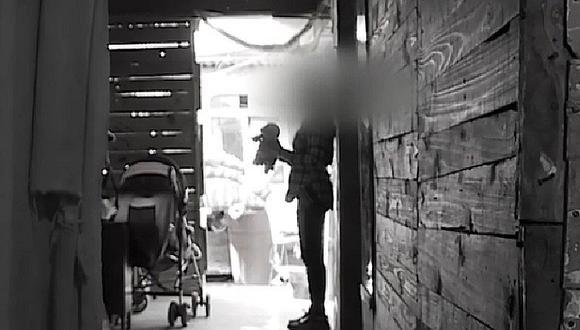 Sujeto es acusado de violar y embarazar a su hijastra de 11 años