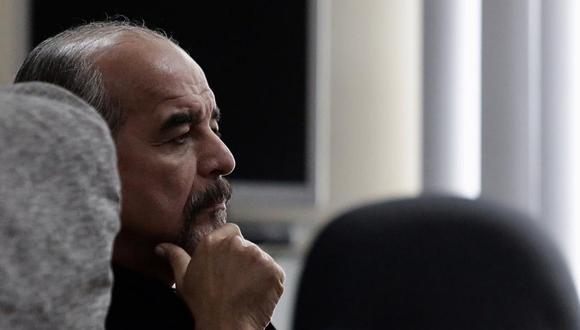Investigación a encuestadoras: Mulder propone citar a asesor de Martín Vizcarra