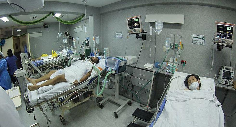 Operaciones en hospital Goyeneche de Arequipa se retoman el lunes