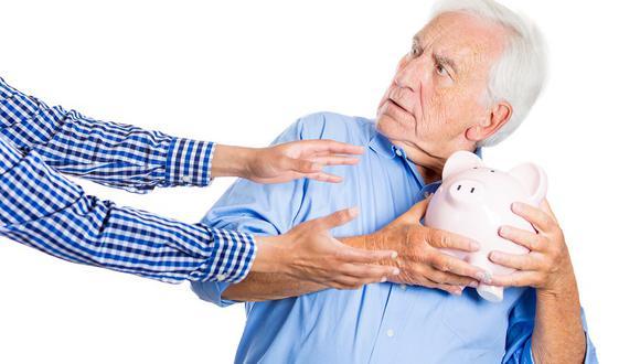 5 consejos para ahorrar en la tercera edad