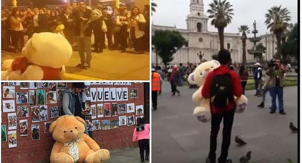 San Valentín: los rechazos que se viralizaron y causaron sensación en Facebook (VIDEO y FOTOS)