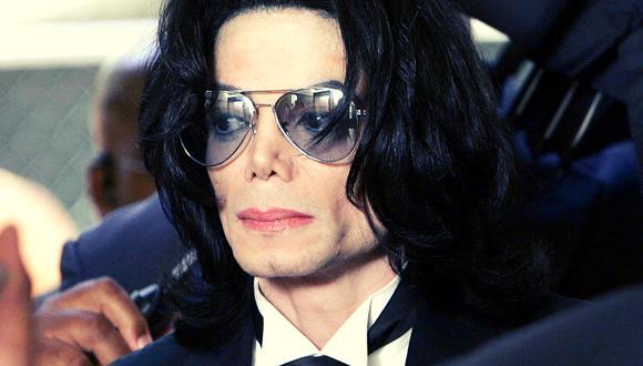 Revelan perturbador video de interrogatorio a Michael Jackson en 1996