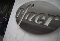 """""""Momento histórico"""": El pronunciamiento del presidente de Pfizer tras la autorización de la vacuna en Reino Unido"""