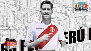 Santiago Ormeño: El llamado a ser goleador en la Selección de fútbol de Perú