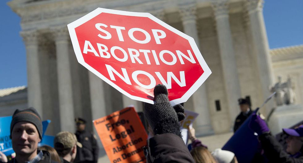Estados Unidos: Oklahoma aprueba ley que prohíbe el aborto