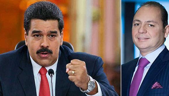 Prueban con documentos bancarios que el testaferro de Nicolás Maduro ocultó en Suiza millones de dólares