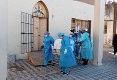 Arequipa: Siameses podrían ser dados de alta en una semana