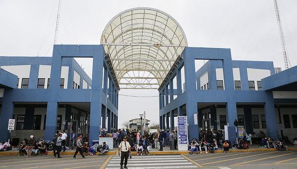 Por fronteras de Tacna, Tumbes y Puno transitan más de 8 millones de personas