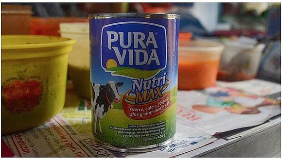 Pura Vida Nutrimax empezaría a ser comercializada en el más breve plazo