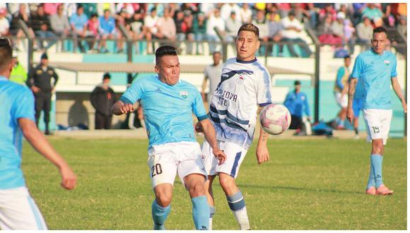 Copa Perú: Chavelines arriesga la punta ante Deportivo Llacuabamba