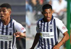 Alianza Lima: Kevin Quevedo y Wilder Cartagena no renovaron con 'íntimos'