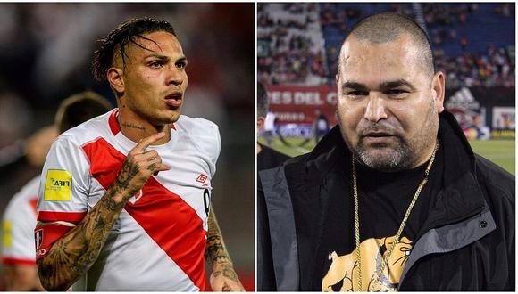 José Luis Chilavert arremetió contra la FIFA por sanción a Paolo Guerrero