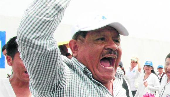 Salud inicia nueva huelga por sueldos