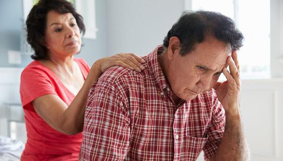 """""""Existen dos tipos de accidentes cerebrovasculares: los isquémicos,  y los hemorrágicos"""" explica la neuróloga, María Teresa Reyes. (Foto: Difusión)"""