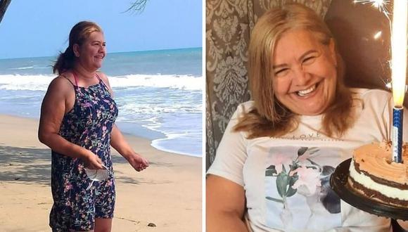 Martha Sepúlveda tiene 51años y al parecer ha mostrado una evolución en su salud, por lo que no recibirá la eutanasia el domingo 10 de octubre. (Foto: Facebook Martha Sepúlveda)