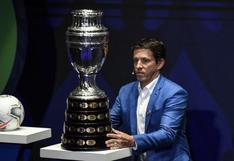 Presidente de Argentina no asegura la realización de la Copa América 2021
