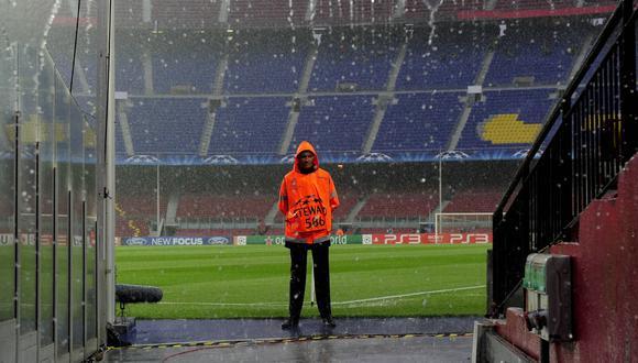 Johan Cruyff: Hinchas del Barcelona piden que Camp Nou lleve su nombre