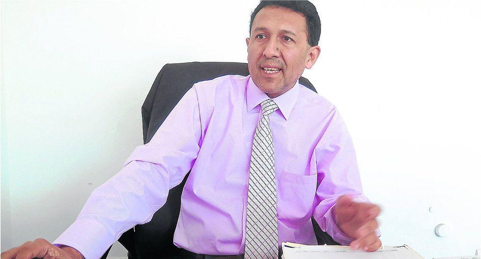 Roban en inmueble del fiscal contra el crimen organizado de La Libertad