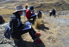 Pronatel atrasa proyecto de instalación de banda ancha de internet en Puno