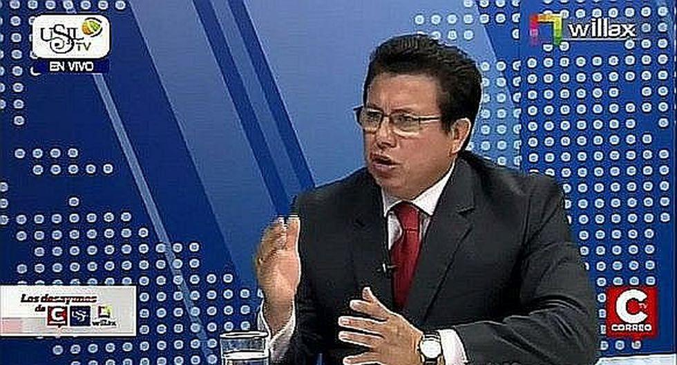 Rodríguez Mackay: No veo que Rusia se enfrente a EE.UU. por un tirano como Maduro (VIDEO)