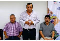 Gerente Regional de Energía y Minas advierte que mineros ilegales pretenden poner en riesgo proceso de formalización