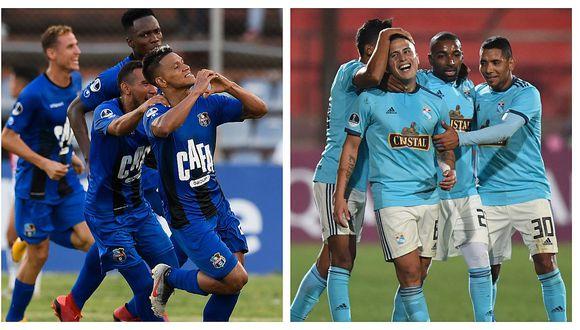 Equipo venezolano que enfrentará a Sporting Cristal denuncia problemas con visado peruano