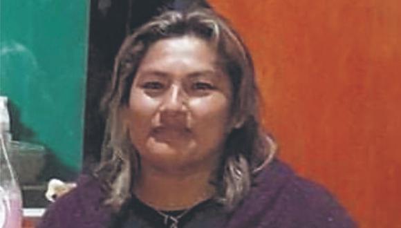 Delincuentes dispararon cuatro balazos a dirigente de Villa El Salvador, quien murió en hospital.