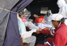 Vacunarán a 2 000 obreros de limpieza pública en Arequipa