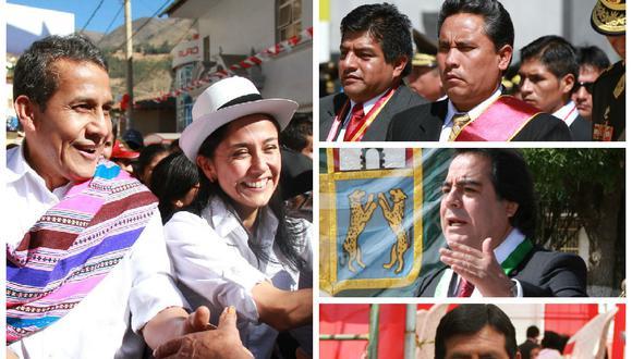 Mensaje de Ollanta Humala no genera expectativa en Junín