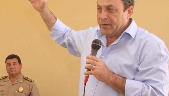 Consejo salva a presidente regional