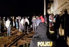 Policías evitan que concierto se realice en Castillapata