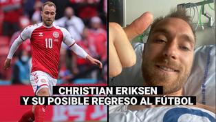Christian Eriksen se reunirá con Inter para resolver su futuro profesional