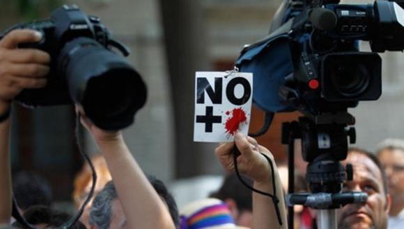 Libertad de expresión atraviesa situación grave en Latinoamérica