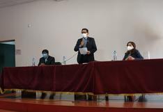 Universidad Nacional San Cristóbal de Huamanga ofertará 2530 vacantes en el proceso de admisión 2021