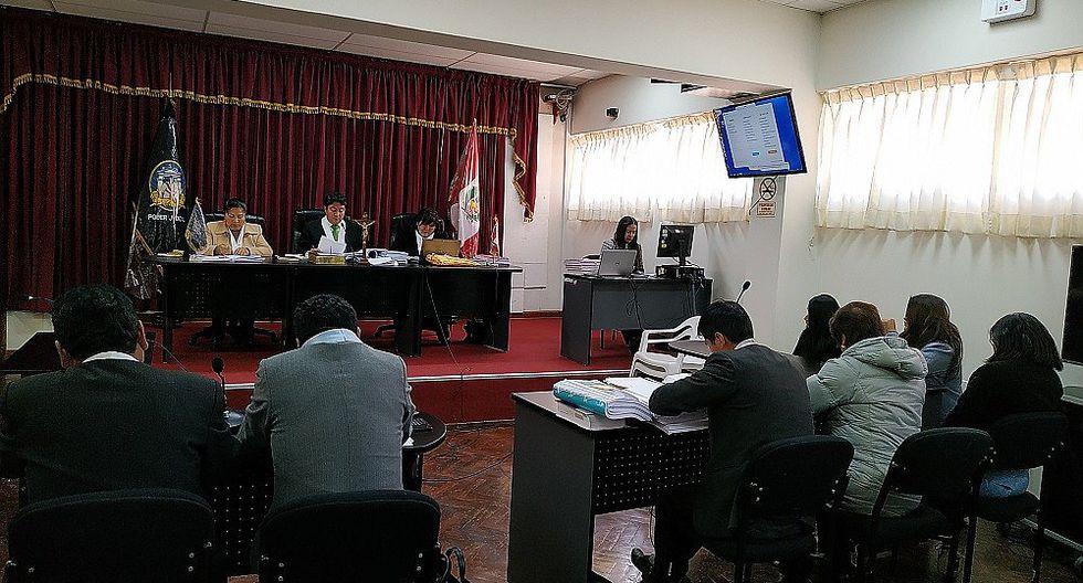 """Sentencian a féminas del caso """"Solís Cassia"""""""