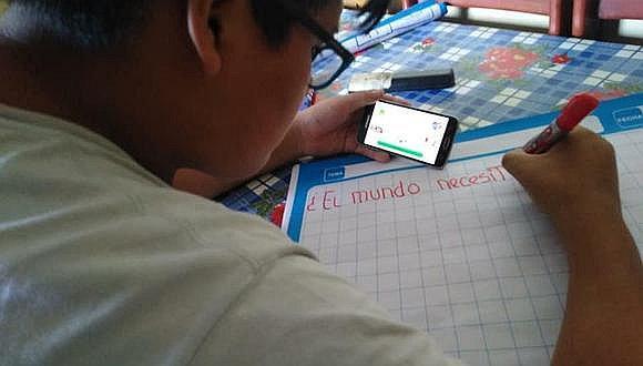 Sutep aclara que escolares no pasarán de año de forma automática