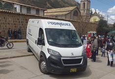 COVID - 19 se lleva al único sensei de Karate en Huancavelica