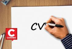 El relato del desempleado que recibió más de 30 ofertas laborales con su Curriculum Vitae escrito a mano