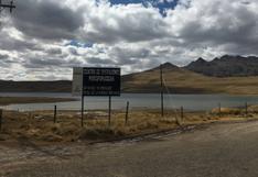 Sedapal pide al Poder Judicial suspender proyecto minero en Junín