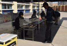 Ningún colegio de Tacna reiniciará clases presenciales este 19 de abril
