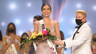 Janick Maceta: Conoce la historia de nuestra representante en el Miss Universo