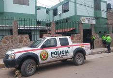 Policía fue detenido por manejar vehículo en aparente estado de ebriedad