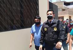 Lambayeque: Willy Serrato recibe condena efectiva por corrupción y será enviado a un penal