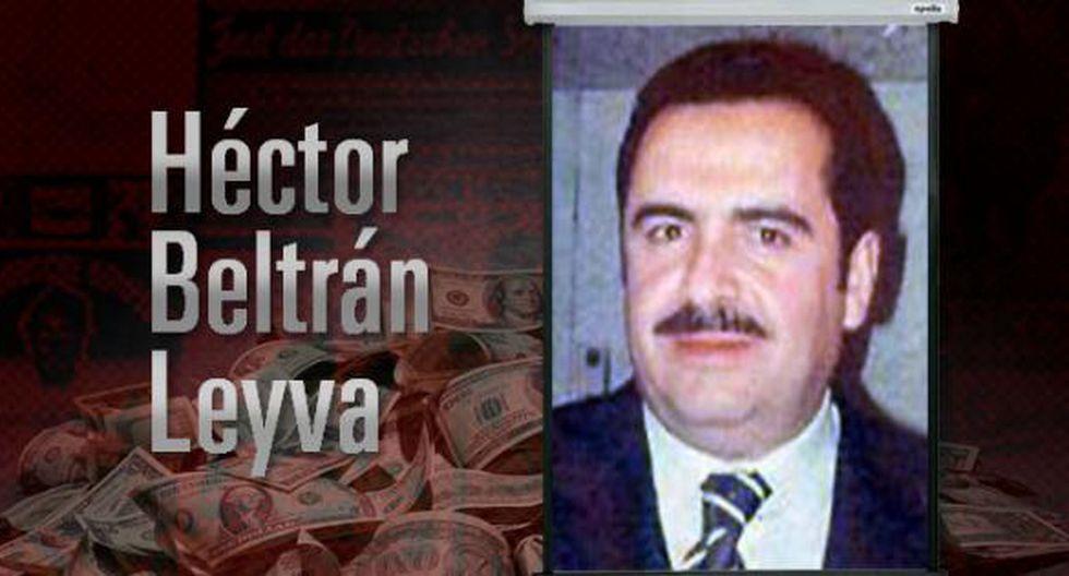 México asegura haber capturado a capo Héctor Beltrán Leyva