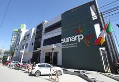 Sunarp: Constitución de empresas a través de internet creció 221% entre enero y julio